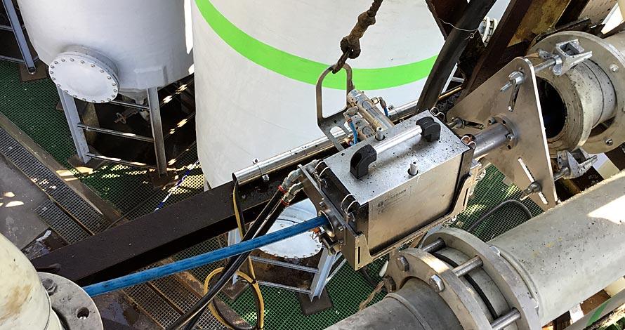 Ecoastur - Limpiador doble tubo